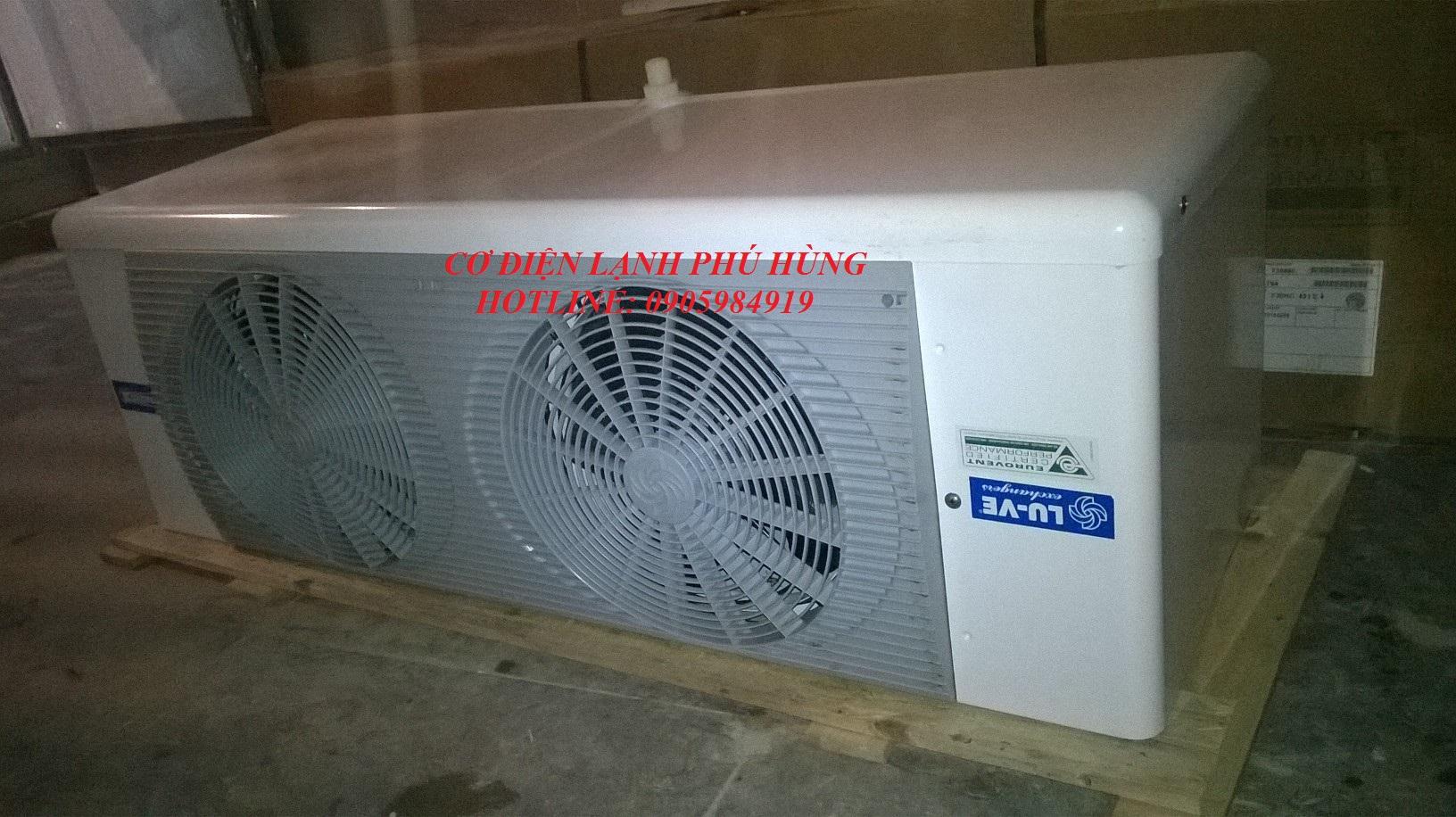 Dàn lạnh công nghiệp Đà Nẵng 1A