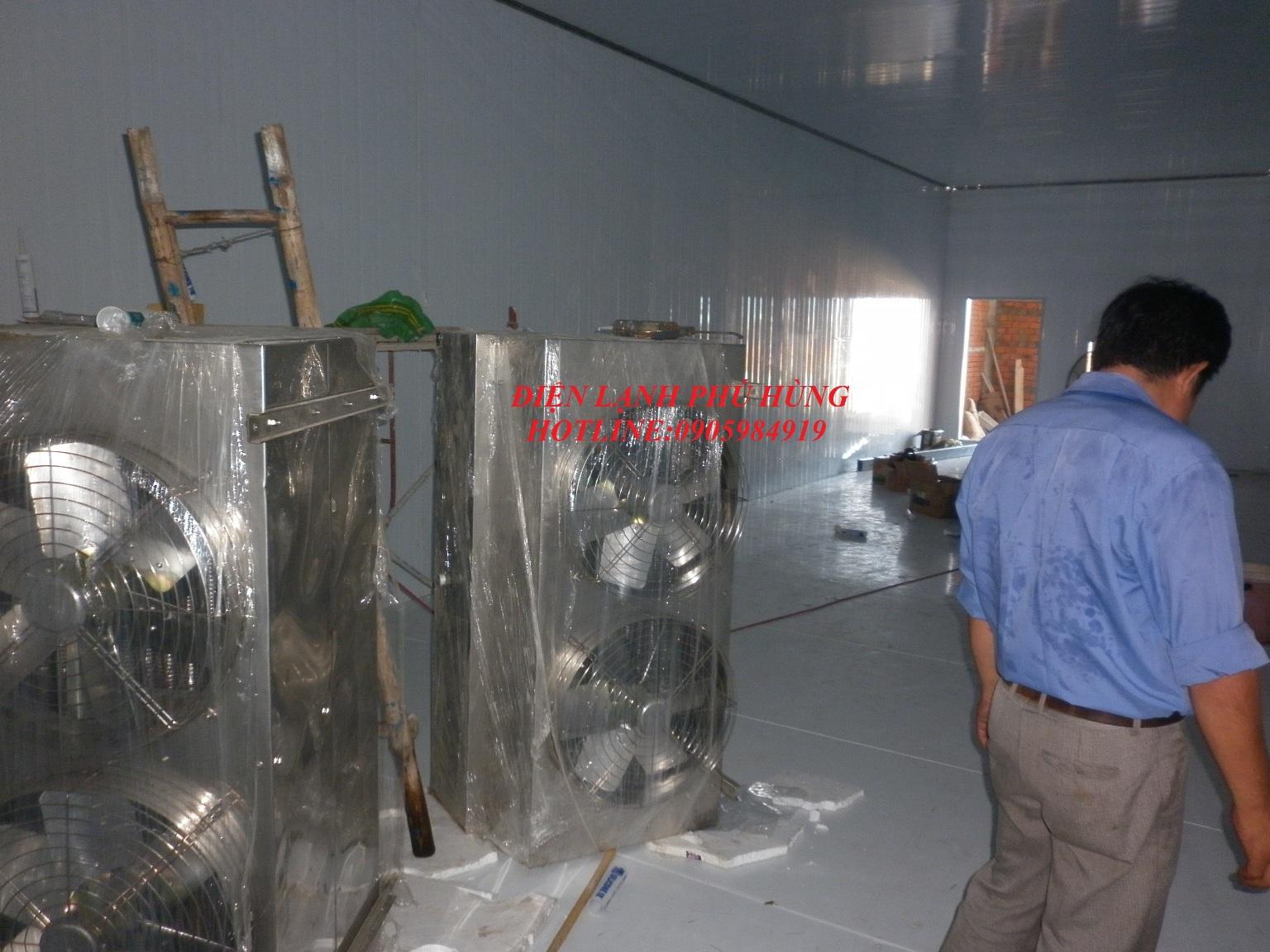 hs Dàn lạnh công nghiệp Đà Nẵng ap20