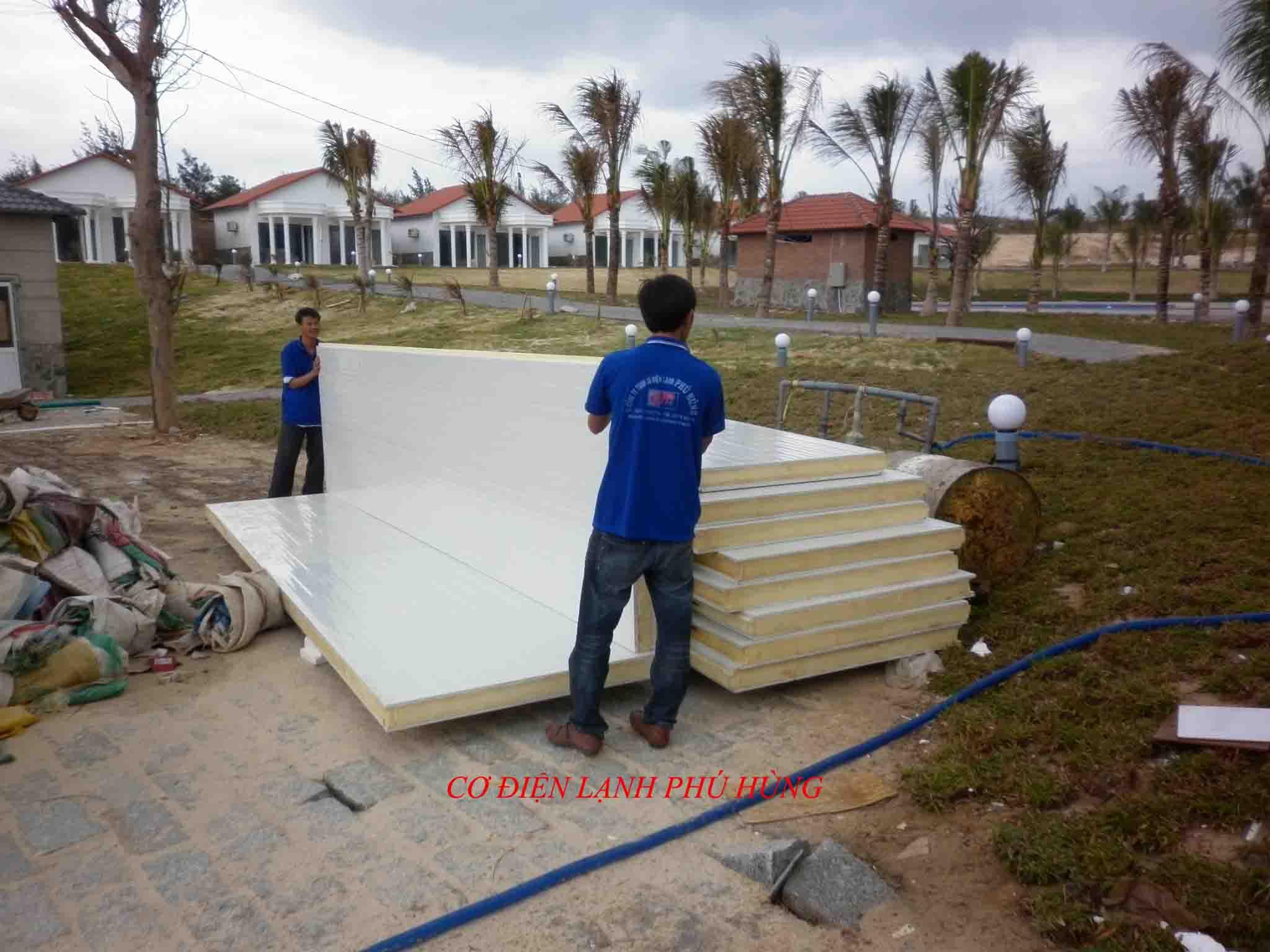 kl resortdvP10701241 - Kho lạnh khách sạn - resort  Khánh Hòa