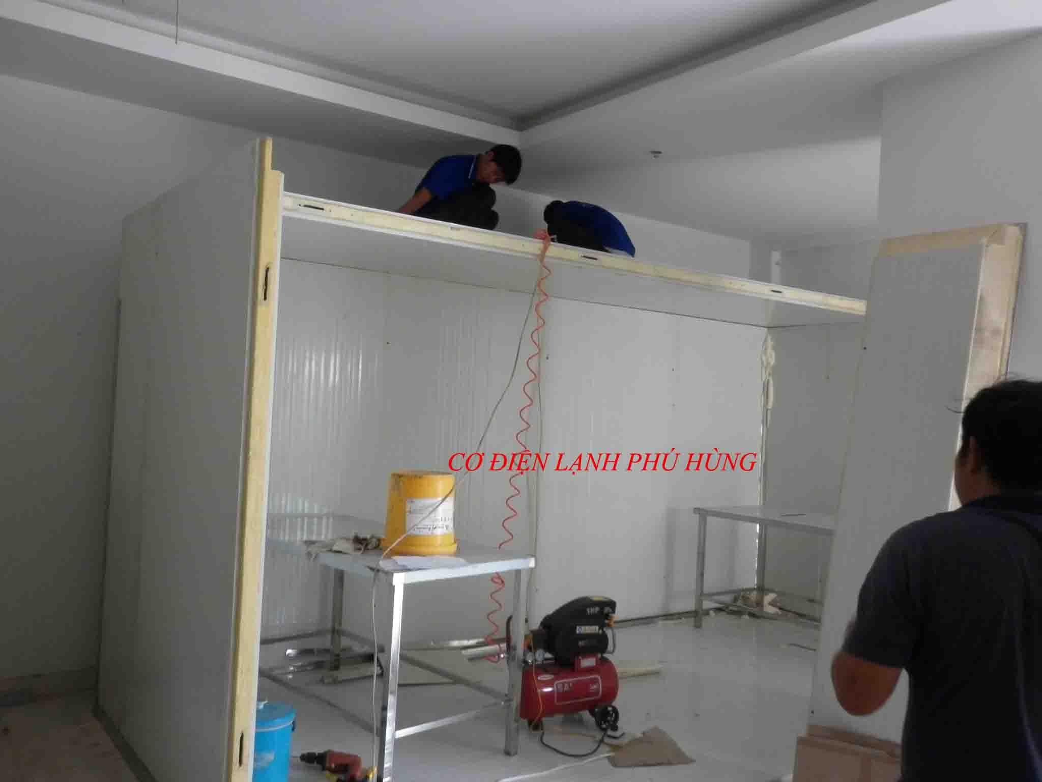 kl resortdvP10701461 - Kho lạnh khách sạn - resort  Khánh Hòa