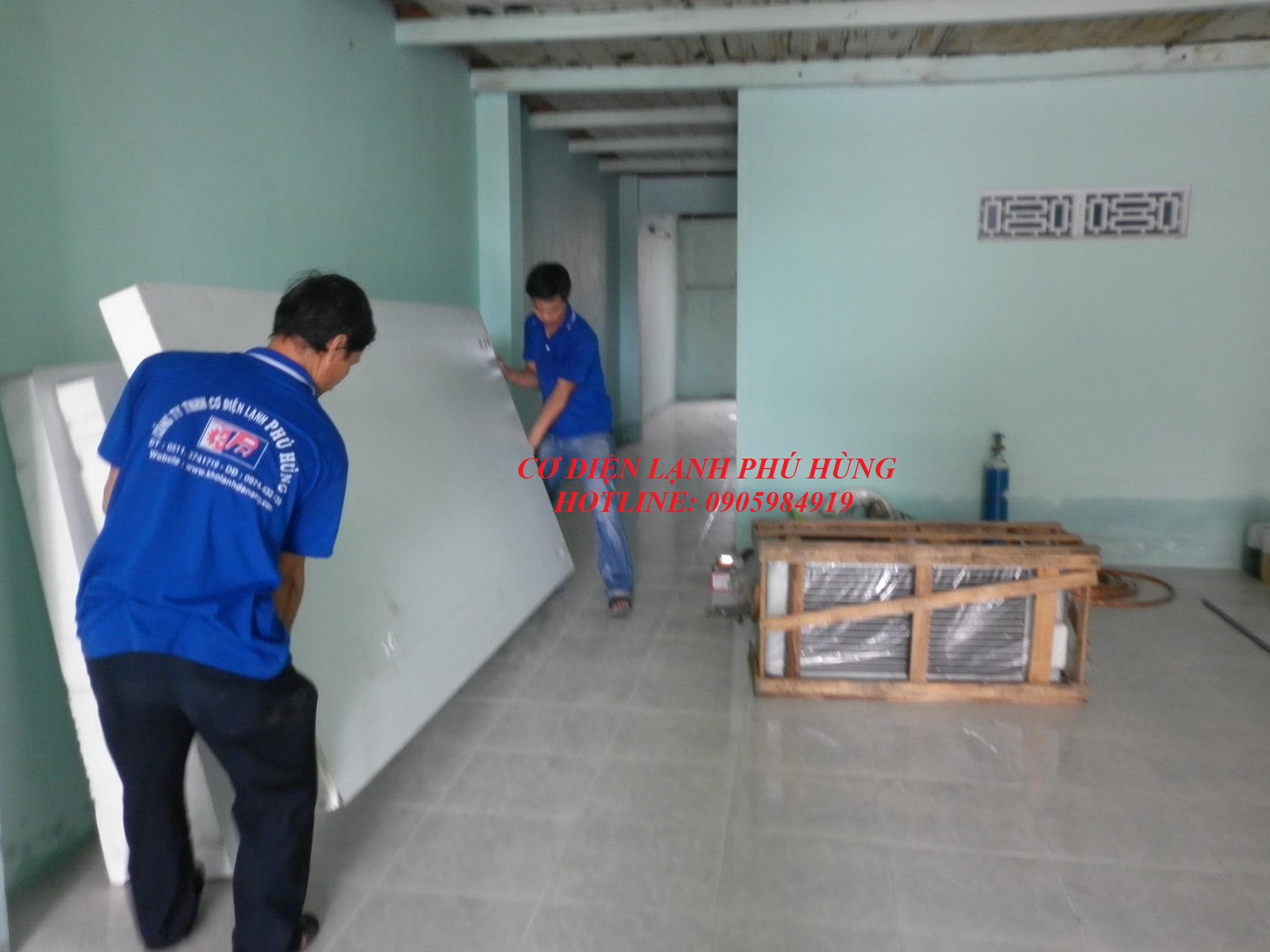 milk tnP1040967 - Kho lạnh bảo quản sữa chua TH milk - công ty Thuận nhĩ