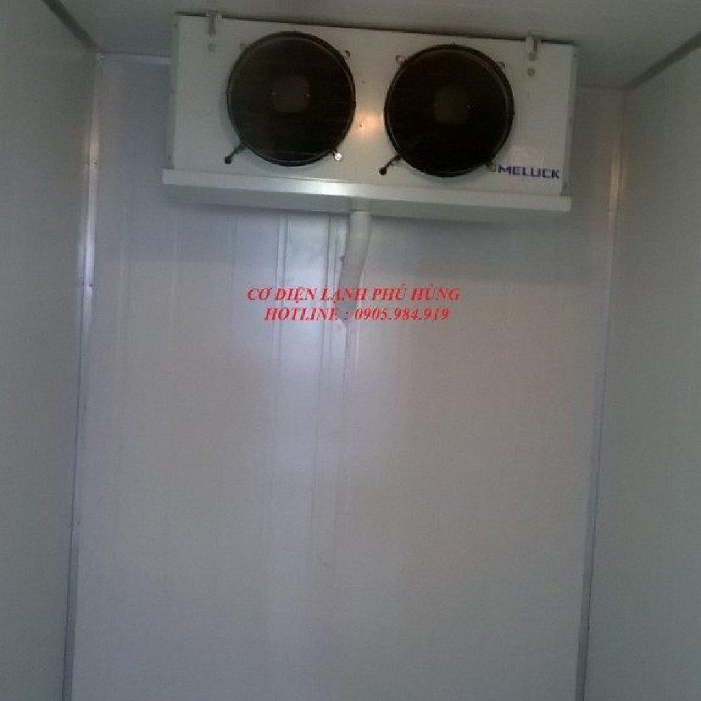 Lắp Đặt Kho Lạnh Tại Đà Nẵng