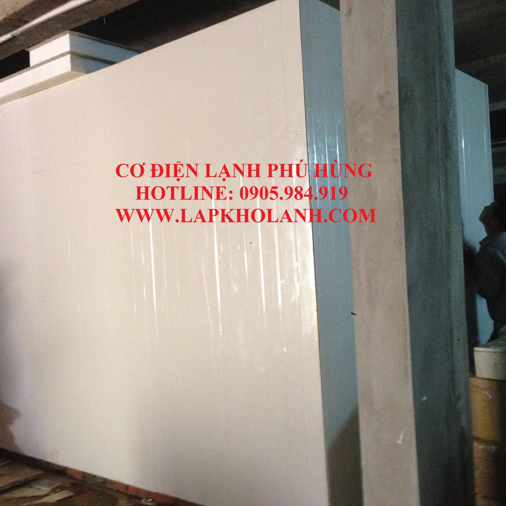 A5 Copy - Thi công kho lạnh siêu thị LEVIMARK Đà Nẵng