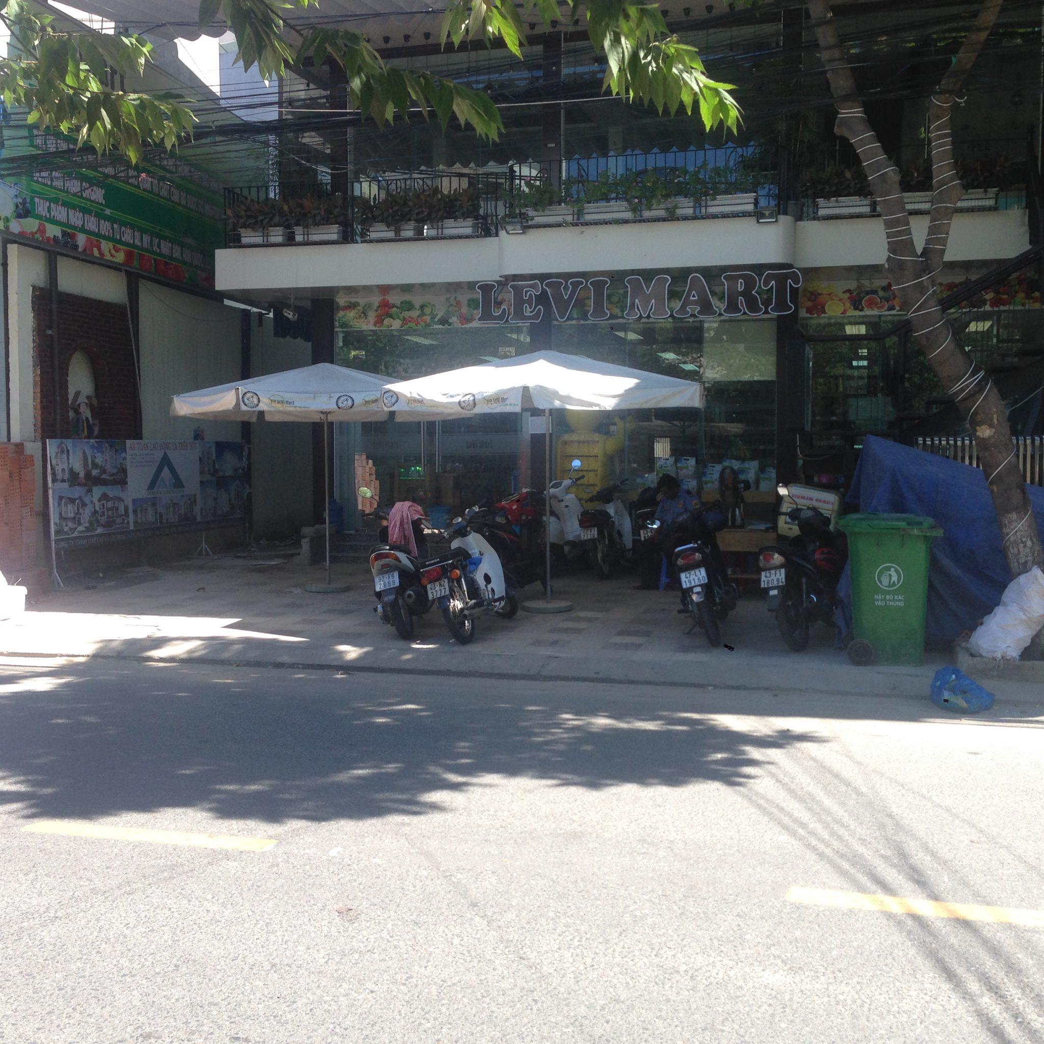IMG 6063 - Thi công kho lạnh siêu thị LEVIMARK Đà Nẵng