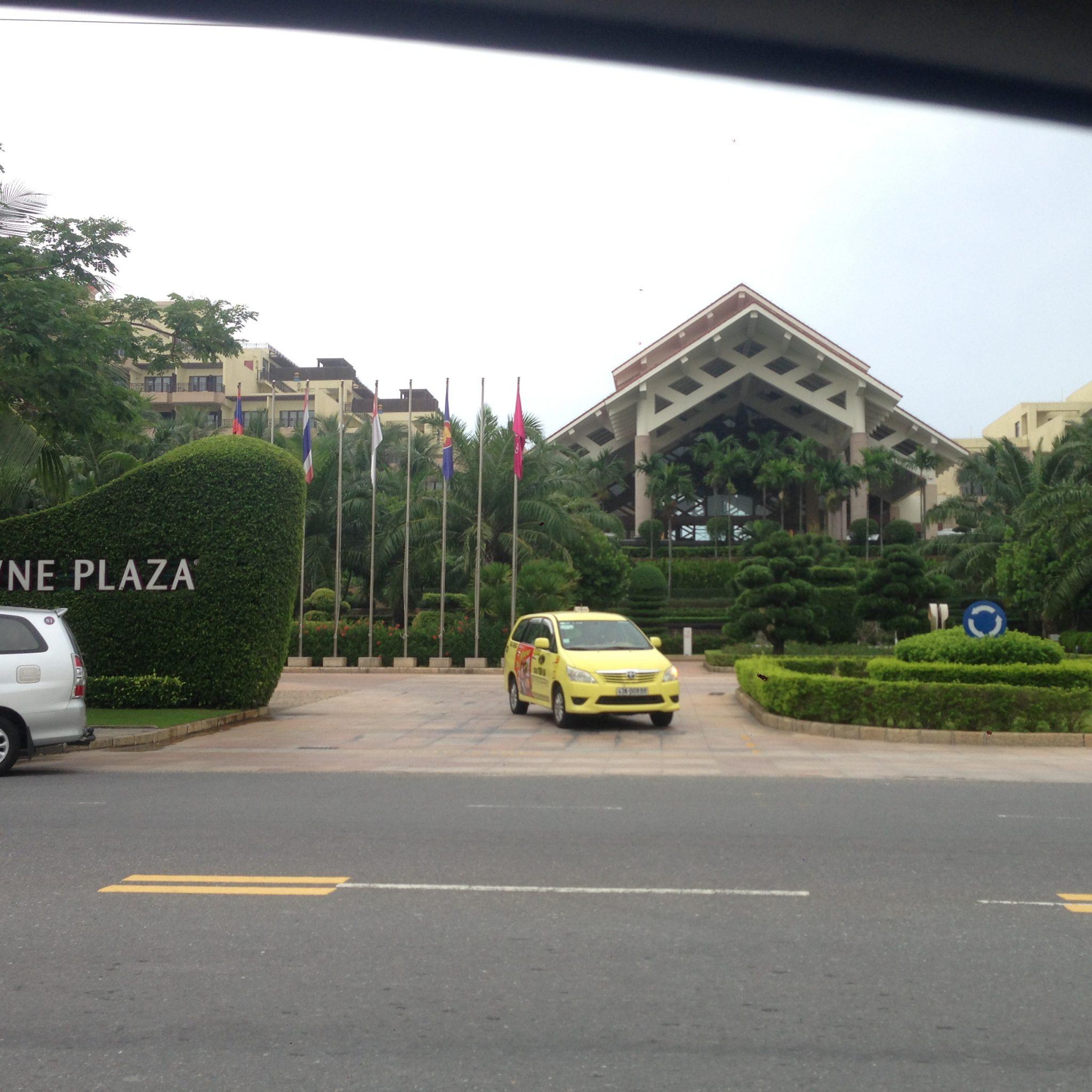 IMG 6375 - Lắp đặt kho đông, kho mát tại khách sạn 5 sao CROW CASINO Đà Nẵng