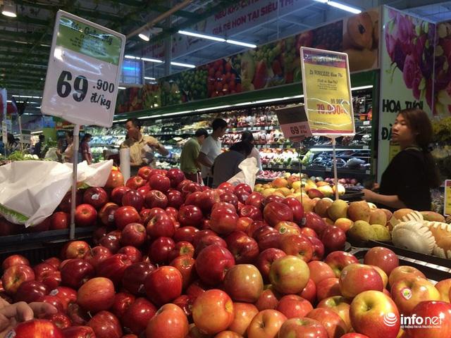 photo 2 1492653602355 - Thi công kho lạnh siêu thị LEVIMARK Đà Nẵng