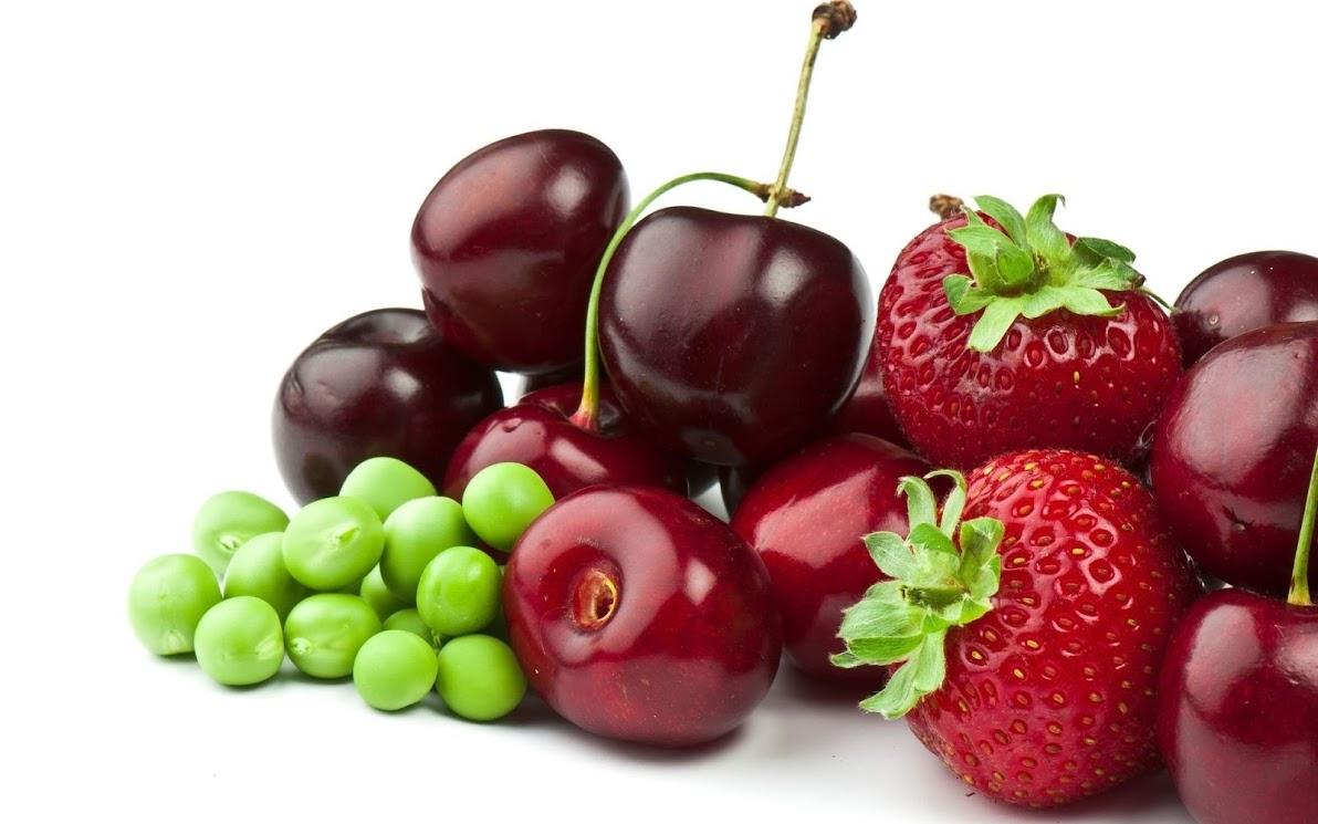 A 9 - Thiết kế kho lạnh bảo quản trái cây nhập khẩu