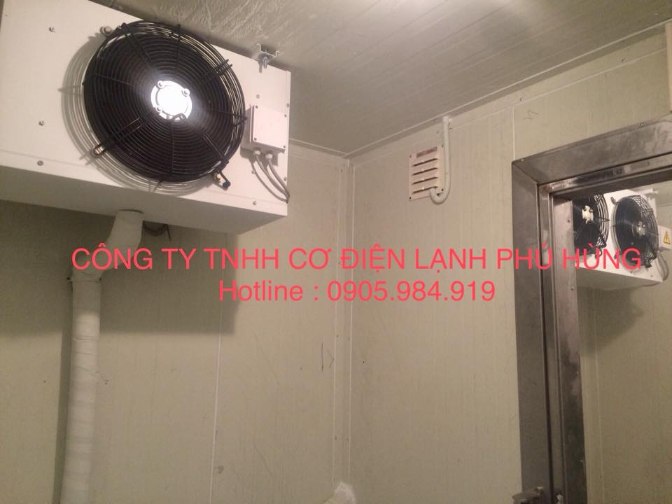 32116863 609414926089475 8246190608201285632 n - Lắp kho lạnh nhà hàng LAMASON DELI