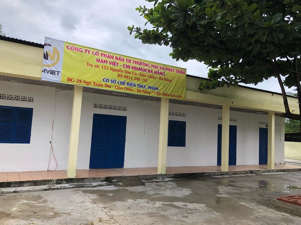kho lanh thuc pham 1 - Cung Cấp Kho Lạnh Bảo Quản Thực Phẩm Công Ty Nam Việt