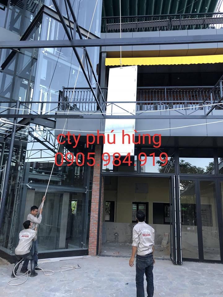 cung cap kho lanh bao quan nha hang han quoc 7 - Cung Cấp Lắp Đặt Kho Lạnh Bảo Quản Cho Nhà Hàng Hàn Quốc