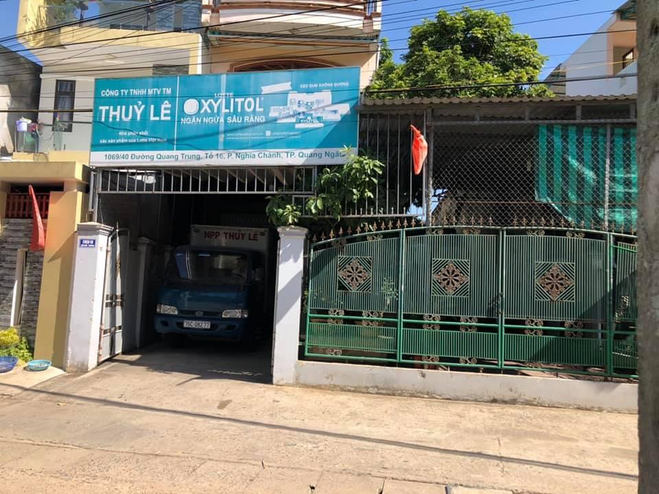 kho lanh bao quan kem lotte 1 - Lắp Đặt Kho Lạnh Bảo Quản Kem Lotte - Quảng Ngãi