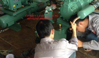 Thiết kế lắp đặt, sửa chữa kho lạnh tại ĐÀ NẴNG-Cty KIM THỦY PHÁT