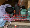 Đơn vị thi công kho lạnh Đà Nẵng