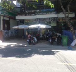 Thi công kho lạnh siêu thị LEVIMARK Đà Nẵng
