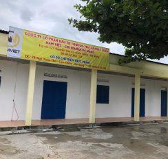 Cung Cấp Kho Lạnh Bảo Quản Thực Phẩm Công Ty Nam Việt